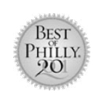 Best of Philly 2001