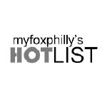 My Fox Philly's Hot List