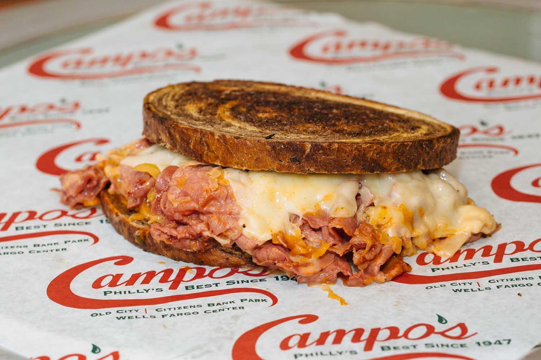 sandwich shop in Philadelphia PA