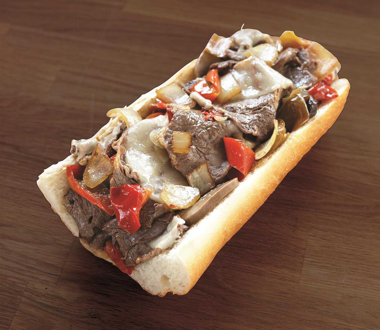 Best Cheesesteaks in Philadelphia PA